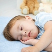 Study: Napping May Help Improve Memory of Preschoolers