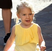 Willow Hart is Tutu Cute!